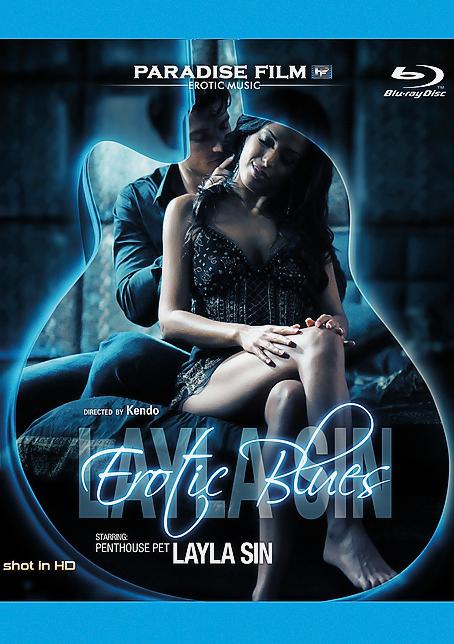 Layla Sin - Erotic Blues