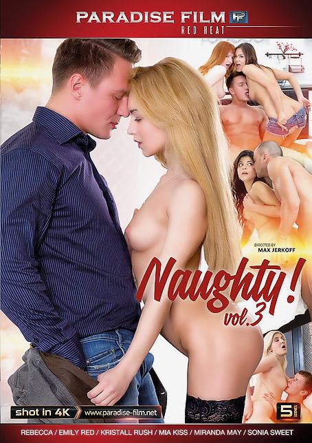 Naughty! Vol. 3