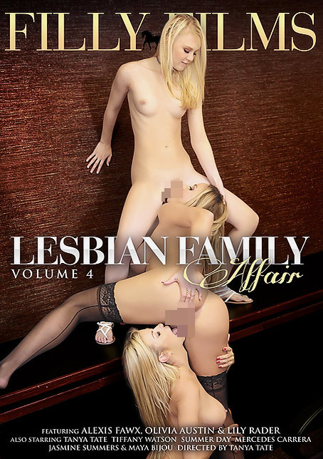 – Lesbian Family Affair 4 – Tanya Tate