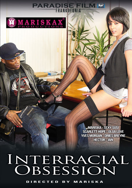 Interracial Obsession